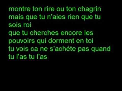 Kate Ryan - Ella elle l'a +lyrics ( songtekst )  !