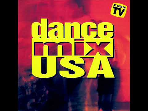 Dance Mix Usa 1 (1993)