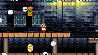 TK's Lets Play: Super Mario World (SNES) [HQ] [Part 2]