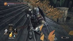 DARK SOULS 3 Killing Lothric Knights