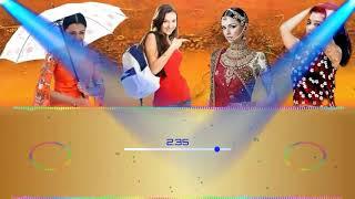 Hindi Romantic Old Dj Song Tan Tana Tan JBL compilation Bass Dj Song