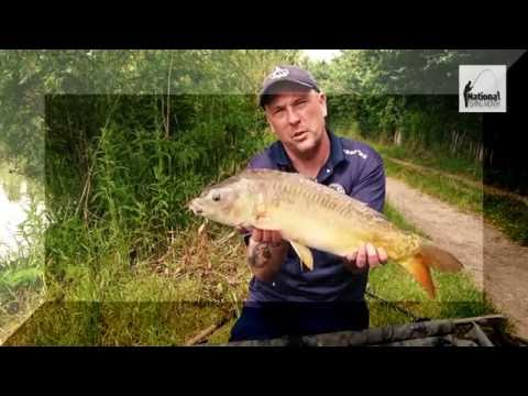 COARSE FISHING ON A BUDGET