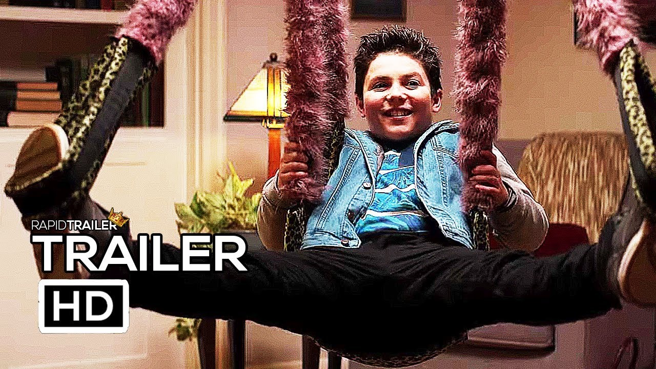 boys trailer seth rogen comedy official