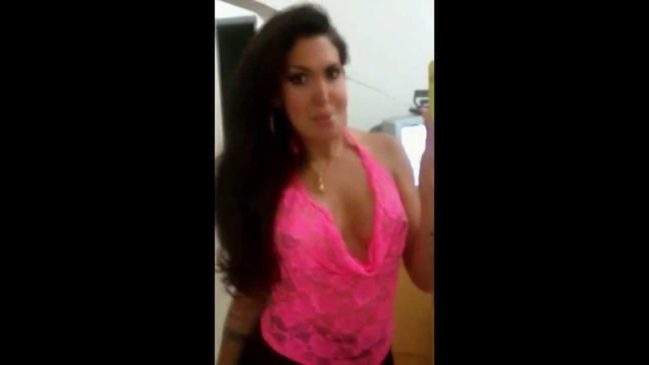 Video de transex