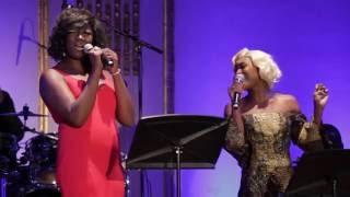 "2016 Gala: Cynthia Erivo & Amber Iman - ""I Won't Complain"""