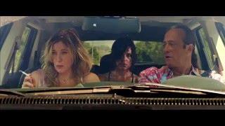 LA PAZZA GIOIA: Clip dal film - Abbiamo una macchina, ci diamo alla pazza gioia!