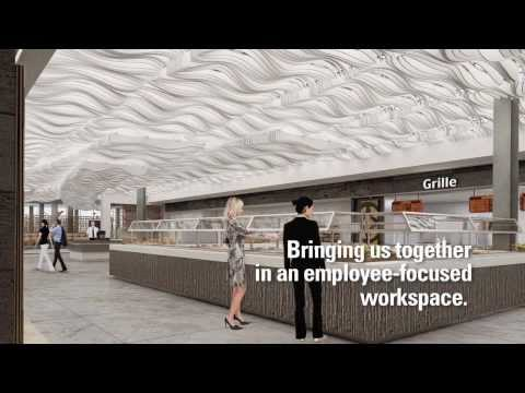 Imperial's campus: Discover a better place to work
