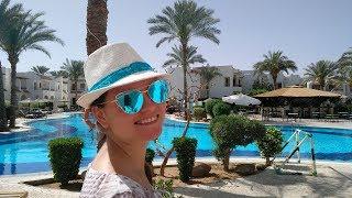 видео Отзывы об отеле » The Three Corners El Wekala Golf Resort  (Три Корнерс Эл Викала Голф Ризот) 4* » Таба » Египет , горящие туры, отели, отзывы, фото