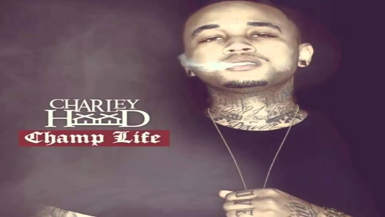 charley hood champ life