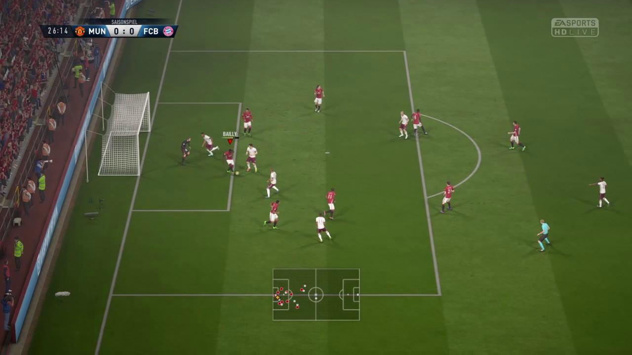 Fifa 17 Alle Ligen