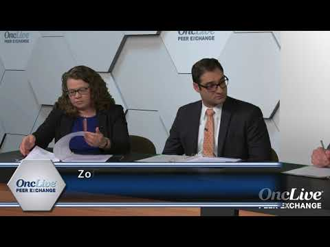 Emerging Therapies in EGFR-Positive NSCLC