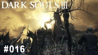 DARK SOULS 3 | #016 - Kotzende Zombies | Let's Play Dark Souls 3 (Deutsch/German)