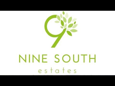 """Dự Án Nine South Estate – Khu Biệt Thự """"Đỉnh"""" Nhất Nam Sài Gòn"""