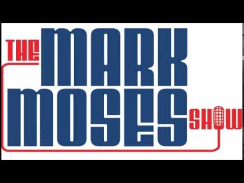 11/05/14 Richard Gray Interview on The Mark Moses Show