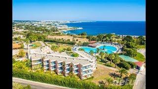 Kresten Palace | Family Hotel | Holiday in  Rhodes Greece | Detur