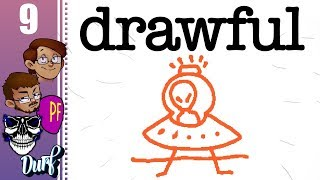 Download Let's Play Drawful (The Jackbox Party Pack) Part 9 - Pappparrazi Mp3