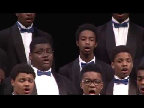46th Evening Of Fine Arts-Detroit Public Schools-part 2