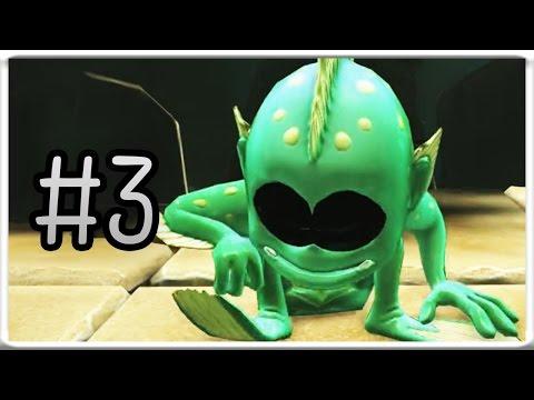 Castle of Illusion - นักพากย์มิกกี้เม้าส์ กับกัปปะใต้น้ำอันตราย!? (3)
