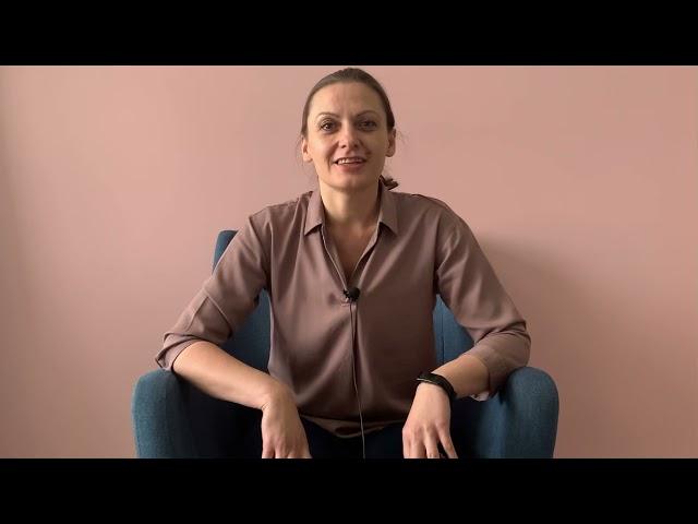 Оксана Сучкова - отзыв на семинар Алексея Дерябина по Перезагрузке Сознания | Энергомедитация