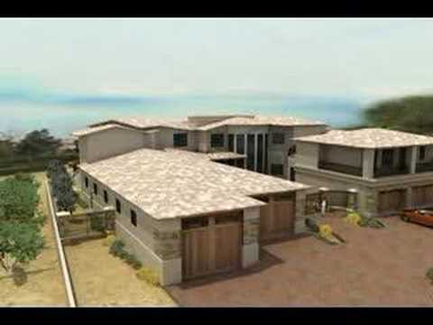 tuscany w modern touch house 3d tour youtube