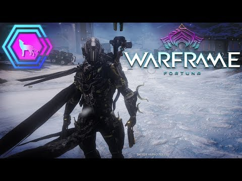 VOX SOLARIS (Full quest playthrough 60fps) | Warframe: Fortuna thumbnail