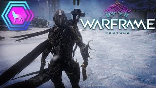 VOX SOLARIS (Full quest playthrough 60fps) | Warframe: Fortuna