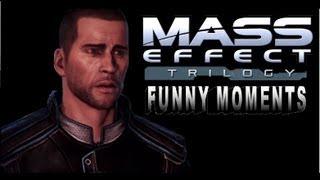 видео Mass Effect | Видео прохождение игр