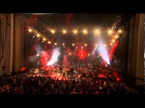 17 Gel - Collective Soul with the Atlanta Symphony Youth Orchestra