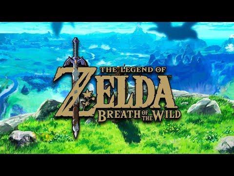 The Legend of Zelda (03) Pogwizdane