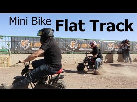 American Flat Track / AZ Mile