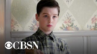"""Young Sheldon"" returns to CBS for season 3"