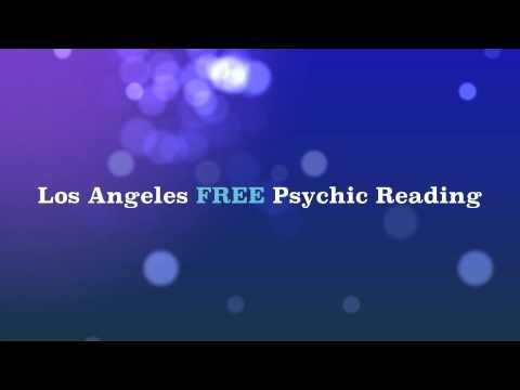 Los Angeles FREE Psychic Readings! Online|Horoscopes|Astrology|Tarot Cards|Phones|Live|Accurate!.mov