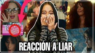 Gambar cover Camila Cabello - LIAR REACTION 🔥 | Meli Sbeib