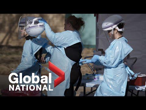 Global National: March 11, 2020   WHO declares coronavirus a global pandemic