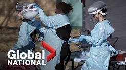 Global National: March 11, 2020 | WHO declares coronavirus a global pandemic