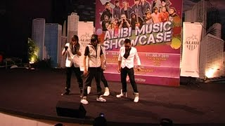 "P.O.P - ""Buku Baru"" 