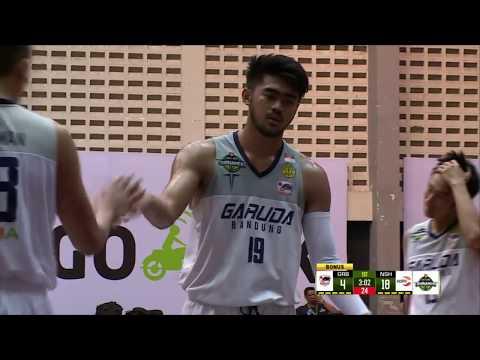 Stream IBL GOJEK Tournament 2018  Garuda Bandung vs NSH