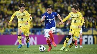 Fri, Mar 2, 2018 @SANKYO Fkashiwa 2018 MEIJI YASUDA J1 League 2nd s...