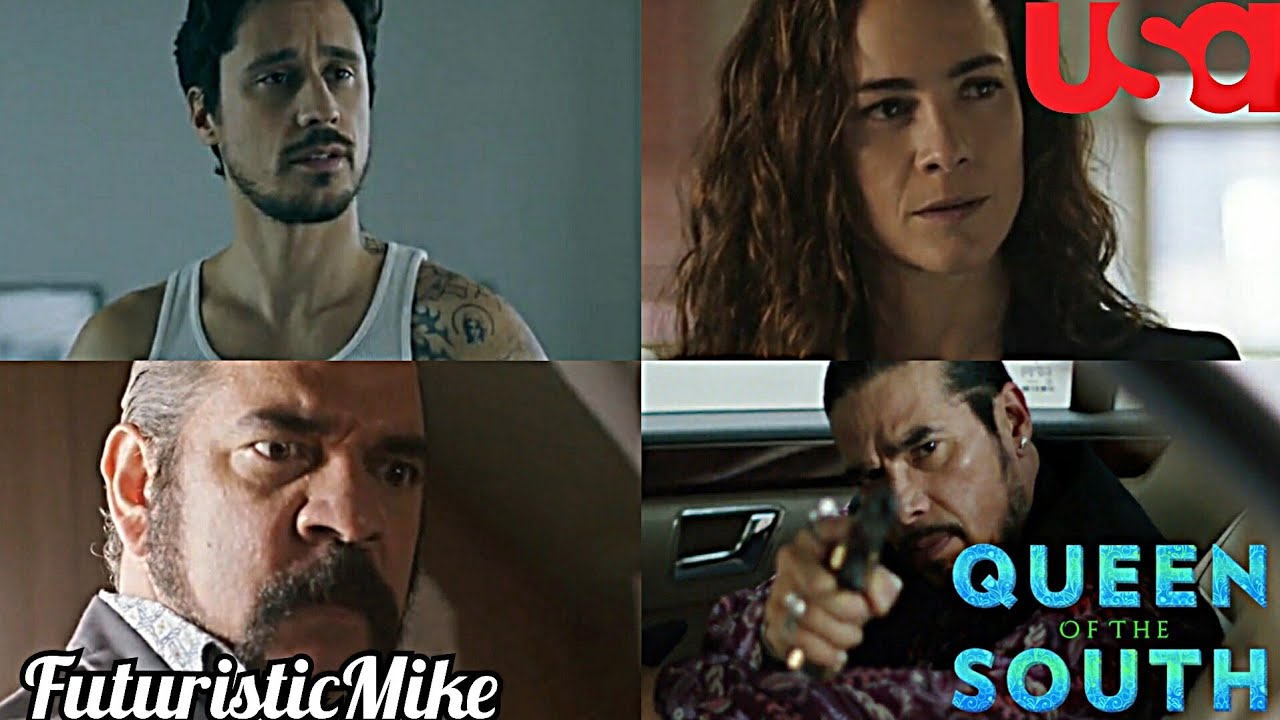 Download QUEEN OF THE SOUTH SEASON 5 EPISODE 2 'ME LLEVO MANHATTAN' REVIEW AND RECAP!!!