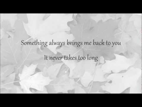 Sara Bareilles - Gravity  ( Lyrics )