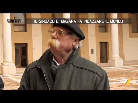 Il sindaco di Mazara fa incazzare il mondo