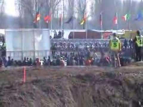 Mantova starcross 2007 Italy