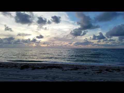 Sunrise Musing - The Subconscious Ocean Mind
