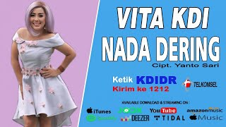 Top Hits -  Vita Kdi Nada Dering Official Audio