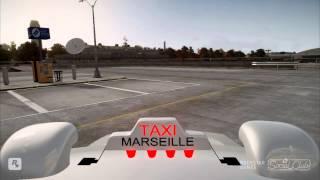 Peugeot 406 Taxi for GTA 4/EFLC [Overwiev]