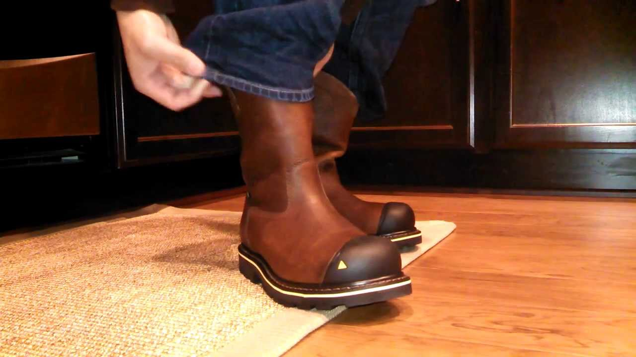 Keen Utility Dallas Wellington Boots