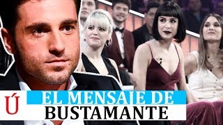 La advertencia de Bustamante a Alba Reche, Natalia o Julia desde La Voz que sacude Operación Triunfo