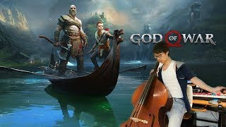 God of War (2018) Orchestral Cover - Shawn X.G [Original: Bear McCreary]