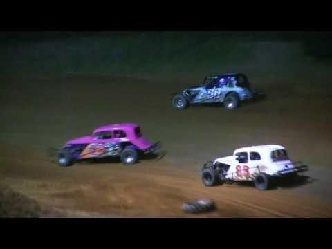 Vintage Feature Southern Raceway 7-29-17