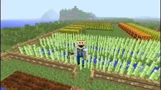 25 Coisas divertidas que você precisa fazer no Minecraft